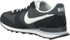 Schwarze NIKE Sneaker INTERNATIONALIST MEN - small