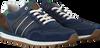 Blaue AUSTRALIAN Sneaker low NAVARONE  - small