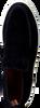 Blaue MAZZELTOV Slipper 51126  - small