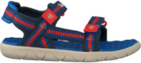 Blaue TIMBERLAND Sandalen PERKINS ROW WEBBING SNDL - medium