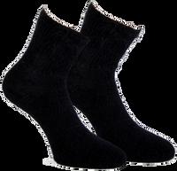 Schwarze MARCMARCS Socken ALEXIA - medium