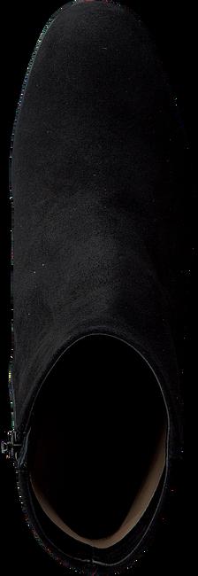 Schwarze UNISA Stiefeletten OMER  KS - large