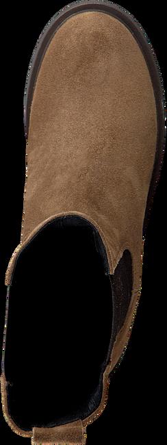 Beige VIA VAI Chelsea Boots ALEXIS ZAHIR  - large