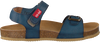 Blaue RED RAG Sandalen 19087 - small