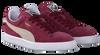 Rote PUMA Sneaker 352634 HEREN - small