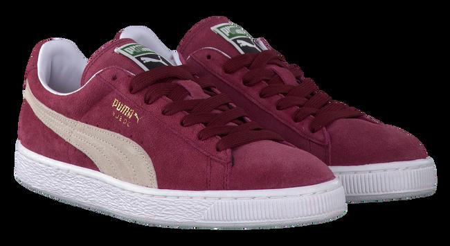 Rote PUMA Sneaker 352634 HEREN - large