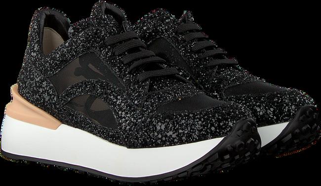 Schwarze 181 Sneaker low SESA  - large