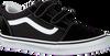 Schwarze VANS Sneaker low JN OLD SKOOL  - small