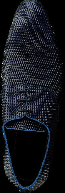 Blaue MASCOLORI Business Schuhe BLUE WINDOW - large