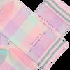 Rosane XPOOOS Socken &C CHECK  - small