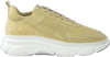 Gelbe COPENHAGEN FOOTWEAR Sneaker low CPH61  - small