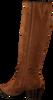 Cognacfarbene PEDRO MIRALLES Hohe Stiefel 25314  - small