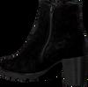 Schwarze GABOR Stiefeletten 95.740.17 - small