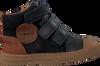 Blaue KANJERS Sneaker 182-5249VP - small