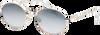 Blaue IKKI Sonnenbrille ISLA  - small