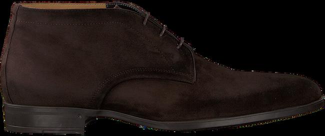 Braune GIORGIO Business Schuhe 38205  - large