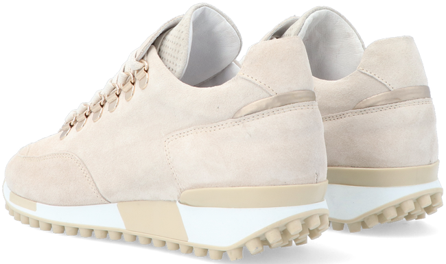 Beige VIA VAI Sneaker low GIULIA BOLD  - large