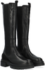 Schwarze NOTRE-V Chelsea Boots 01-576  - small