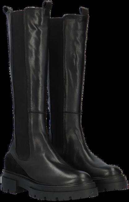 Schwarze NOTRE-V Chelsea Boots 01-576  - large