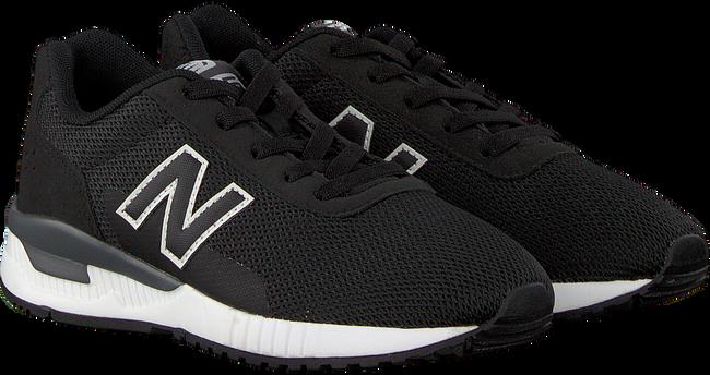Schwarze NEW BALANCE Sneaker KV005 - large
