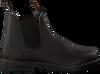 Schwarze BLUNDSTONE Chelsea Boots ORIGINAL HEREN  - small