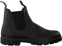 Schwarze BLUNDSTONE Chelsea Boots ORIGINAL HEREN  - medium