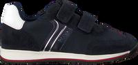 Blaue BOSS KIDS Sneaker J09117  - medium