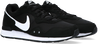Schwarze NIKE Sneaker low VENTURE RUNNER  - small