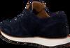 Blaue MAZZELTOV Sneaker 8326  - small