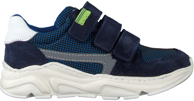 Blaue DEVELAB Sneaker low 41447  - large