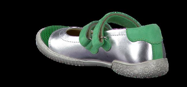 Silberne OMODA Ballerinas 5858 - large
