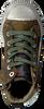 Grüne RED RAG Sneaker 13241 - small