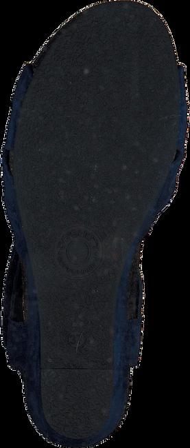 Blaue CA'SHOTT Sandalen 23073  - large