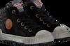 Schwarze DEVELAB Sneaker high 41609  - small