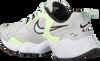 Schwarze NIKE Sneaker low AIR HEIGHTS WMNS  - small