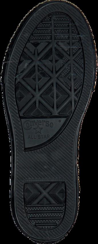 Schwarze CONVERSE Sneaker CTAS OX KIDS - larger