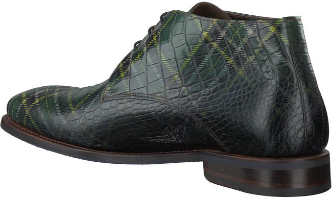 green FLORIS VAN BOMMEL shoe 10885  - large