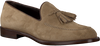 Taupe MAZZELTOV Loafer 9524  - small