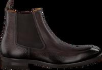 Braune MAGNANNI Chelsea Boots 21259  - medium