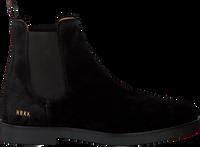 Schwarze NUBIKK Chelsea Boots LOGAN CHELSEA - medium