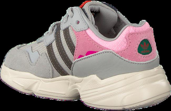 Graue ADIDAS Sneaker YUNG-96 EL I  - large