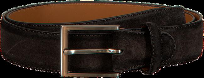 Braune MAGNANNI Gürtel 1078 - large