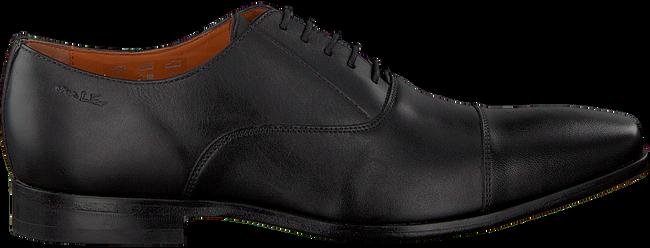 Schwarze VAN LIER Business Schuhe 1958912  - large