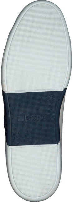 Weiße BJORN BORG Sneaker CLIP M - large