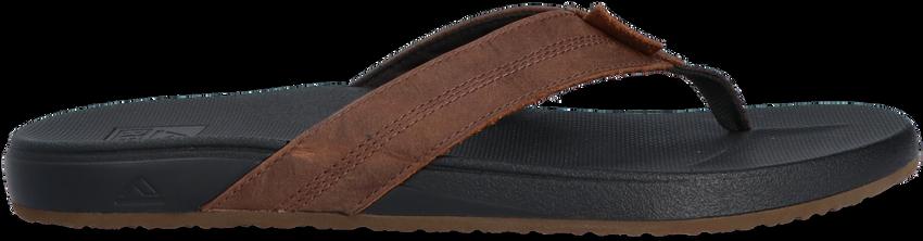 Brown REEF shoe CUSHION BOUNCE PHANT - larger
