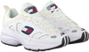 Weiße TOMMY HILFIGER Sneaker WMNS TOMMY JEANS RETRO SNEAKER  - small