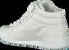 Weiße COPENHAGEN FOOTWEAR Sneaker high CPH418  - small