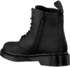 Schwarze DR MARTENS Ankle Boots 1460 K MONO  - small