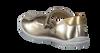 Goldfarbene OMODA Ballerinas 5986 - small