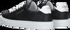 Blaue VAN LIER Sneaker low NOVARA  - small